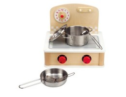 2 in 1 Kitchen and Grill Set
