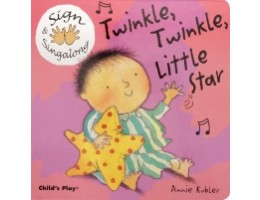 Sign & Singalong: Twinkle, Twinkle, Little Star