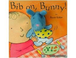 Chatterboox: Bib on, Bunny!