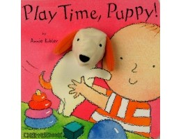 Chatterboox: Play Time, Puppy!