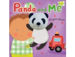Puppet Pals: Panda and Me