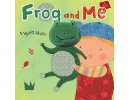 Puppet Pals: Frog and Me