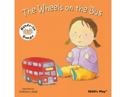 Hands-On Songs: The Wheels on the Bus