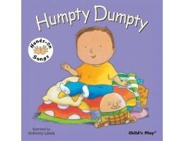 Hands-On Songs: Humpty Dumpty