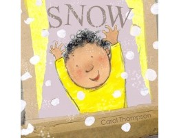 Whatever The Weather: Snow