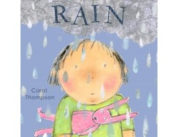 Whatever The Weather: Rain