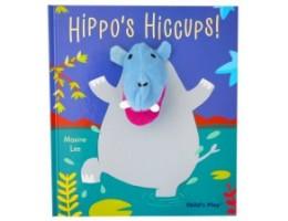 Pardon Me! Hippo's Hiccups