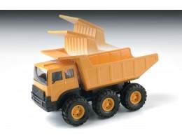 Metal Dump Truck