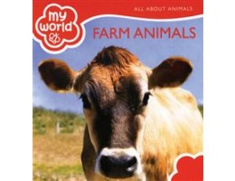 My World: Farm Animals
