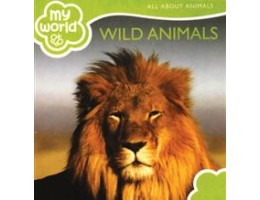 My World: Wild Animals