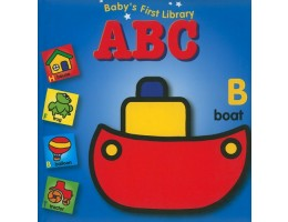 Baby's First Library: ABC