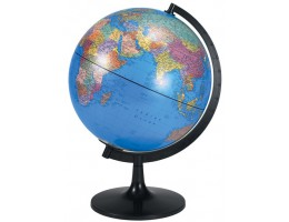 "11"" Geographical Globe"