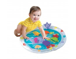 Sea World Playmat