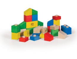 Stacking Blocks **