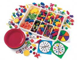 Super Sorting Set with Activity Cards