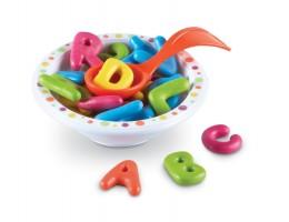 Alphabet Soup ***