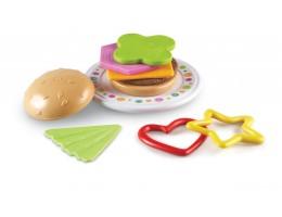 Burger Shapes