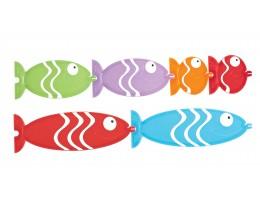 Fish-in-Line Measurement Set