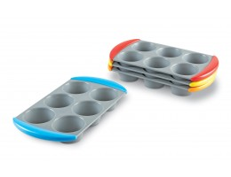 Sorting Muffin Pans