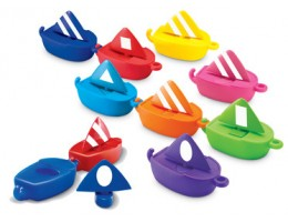 Smart Splash Sail Away Shapes