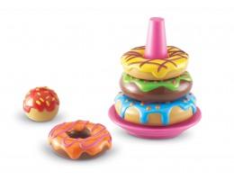 Smart Stack em up Doughnuts