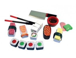 Sushi Slicing Table