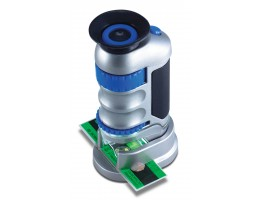 Zoom Hand-Held Microscope