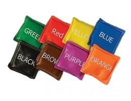Color Bean Bags