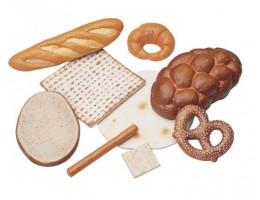 International Bread Set