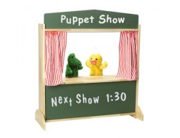 Showtime Puppet Stage