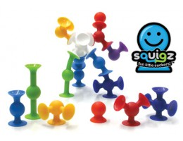 Squigz Starter Set (24 pc)