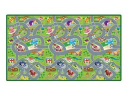 Happyville Play Mat