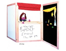 Puppet Theatre/Store
