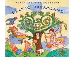Celtic Dreamland, CD