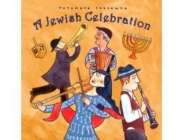 Putumayo A Jewish Celebration, CD