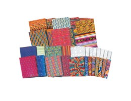 Around the World Paper Collection
