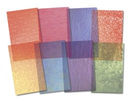 Frosted Glass Paper