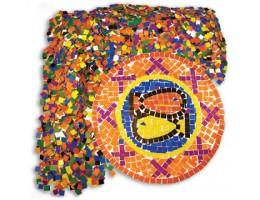 Mosaic - Double Colour Squares 1000 pieces per/pkg