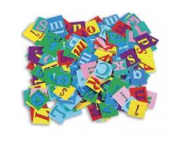 Alphabet Pasting Pieces 2000/pkg
