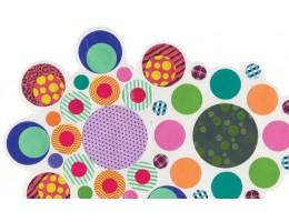 Paper Circle Popz