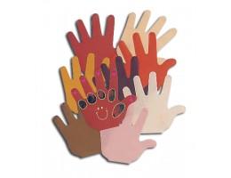 Hand Padlet