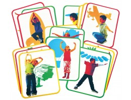 Body Poetry: Yoga Story Cards