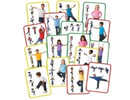 Stepping Stones Exercise Balance Kit