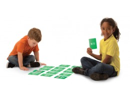 Concentration Cards: Sight Words