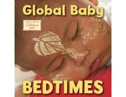 Global Babies: Bedtimes