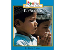 Rookie Read-About Holidays: Ramadan