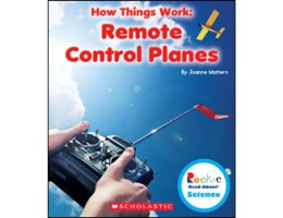 How Things Work: Remote Control Planes