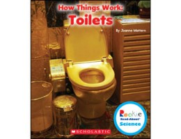 How Things Work: Toilets
