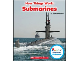 How Things Work: Submarines