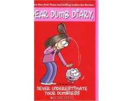 Dear Dumb Diary #7: Never Underestimate Your Dumbness